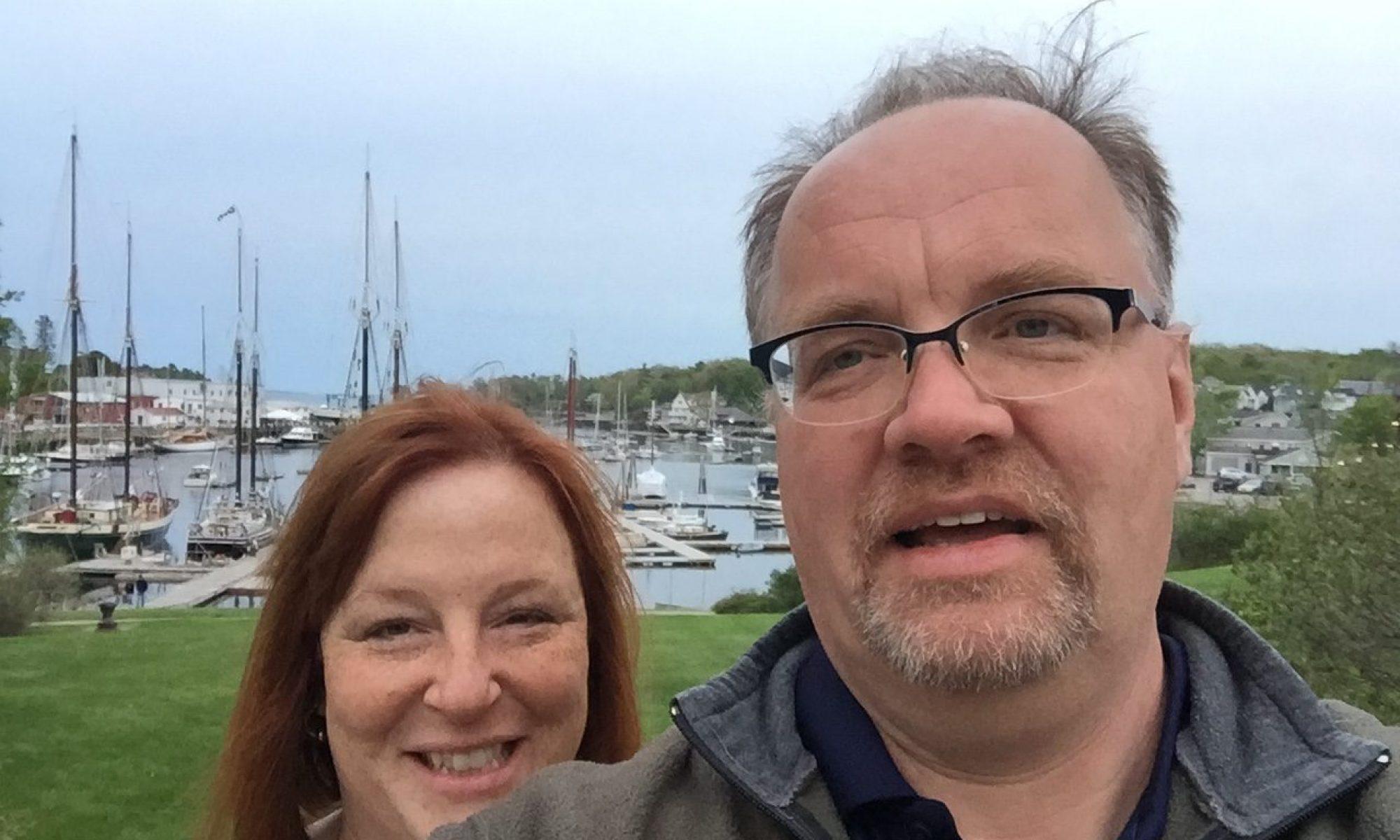 Ron Frisard's Blog
